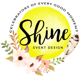 shine event design